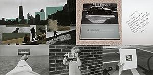 THE LIGHT OF COINCIDENCE: THE PHOTOGRAPHS OF: Josephson, Kenneth (Photographer);