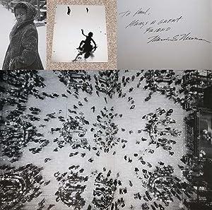 MARVIN E. NEWMAN: SEVEN PHOTO ESSAYS -: Newman, Marvin E.