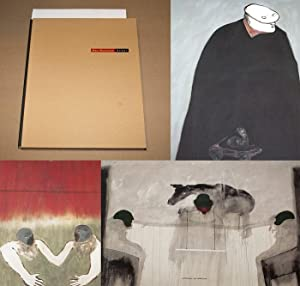 MAX NEUMANN: THE MUSEUM FOLKGANG ESSEN EXHIBITION: Neumann, Max (Artist/Subject);