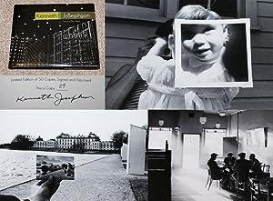 KENNETH JOSEPHSON: THE FIRST FIFTY YEARS -: Josephson, Kenneth (Photographer);