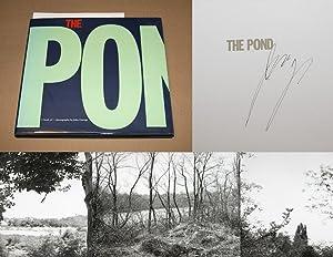 THE POND: A BOOK OF 52 PHOTOGRAPHS: Gossage, John (Photographer):