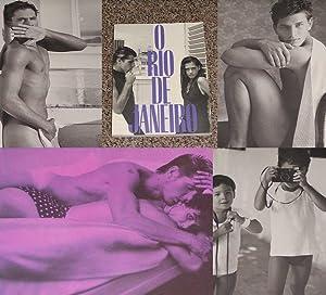 O RIO DE JANEIRO: A PHOTOGRAPHIC JOURNAL: Weber, Bruce