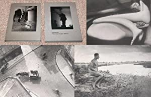 ANDRE KERTESZ: OBSERVATIONS, THOUGHTS, REFLECTIONS - Rare: Daiter, Stephen (Editor/Publisher);