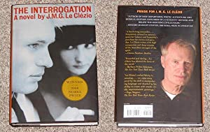 "THE INTERROGATION - Scarce Pristine Copy of The First English-language ""Nobel Prize"" ..."