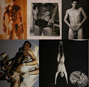 MALE NUDE NOW: NEW VISIONS FOR THE: Massengill, Reed; Richardson,