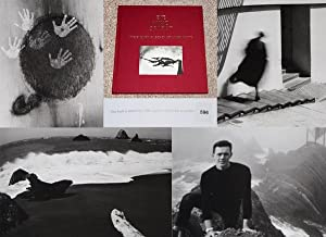 EYE MIND SPIRIT: THE ENDURING LEGACY OF MINOR WHITE - Rare Pristine Copy of The Centennial Limited ...