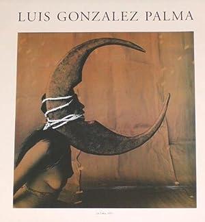 """LUIS GONZALEZ PALMA: """"LA LUNA, 1989"""" DEBUT: Daiter, Stephen (Publisher)"""