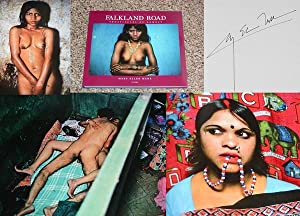 FALKLAND ROAD: PROSTITUTES OF BOMBAY - Rare Fine Copy of The New And Expanded Edition/First ...