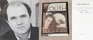 THE SOUTH: A NOVEL - Rare Fine Copy of The First Hardcover Edition/First Printing: Signed by ...
