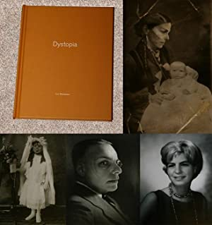 ONE PICTURE BOOK: DYSTOPIA - Scarce Pristine Copy of The Limited Edition: Signed by Liz Steketee: ...