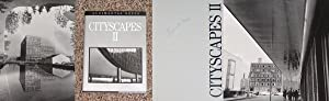 CITYSCAPES II: UNTITLED IMPRESSIONS BY ALGIMANTAS KEZYS - Rare Fine Copy of The First Hardcover ...