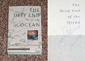 THE DEEP END OF THE OCEAN - Rare Pristine Copy of The First Hardcover Edition/First Printing ...
