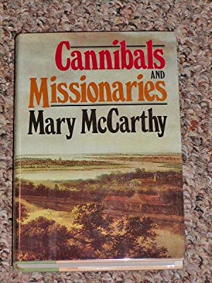 CANNIBALS AND MISSIONARIES - Scarce Fine Copy of The First Hardcover Edition/First Printing: ...