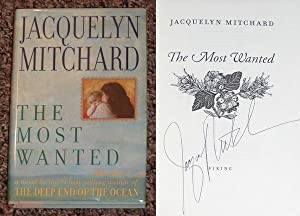 THE MOST WANTED - Scarce Fine Copy of The First Hardcover Edition/First Printing: Signed by ...
