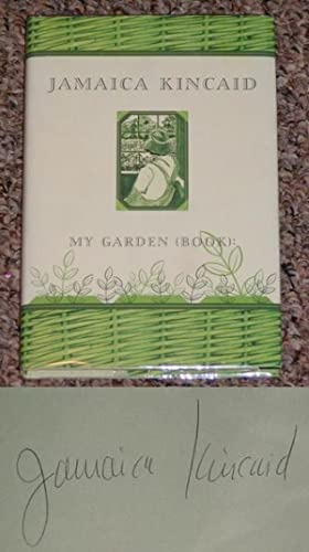 MY GARDEN (BOOK) : - Scarce Fine Copy of The First Hardcover Edition/First Printing: Signed by...