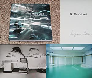 NO MAN'S LAND: THE PHOTOGRAPHY OF LYNNE COHEN - Rare Pristine Copy of The First Hardcover ...