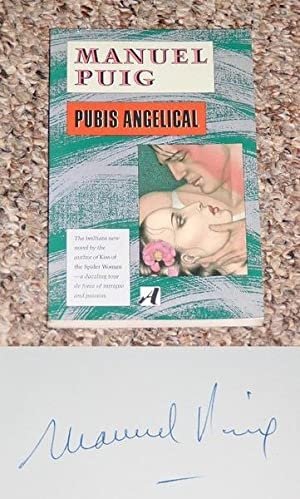 PUBIS ANGELICAL: THE FIRST ENGLISH-LANGUAGE EDITION - Rare Fine Copy of The First American Edition&...