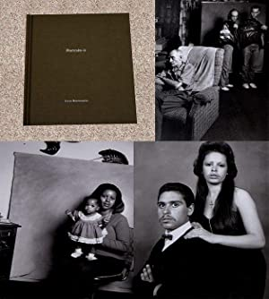 ONE PICTURE BOOK: PORTRAITS II - Scarce Pristine Copy of The Limited Edition: Signed by Leon ...