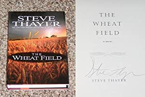 THE WHEAT FIELD - Scarce Fine Copy of The First Hardcover Edition/First Printing: Signed by ...