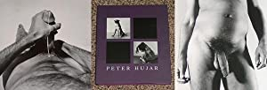 PETER HUJAR: ANIMALS AND NUDES - Scarce Pristine Copy of The Limited Edition: Hujar, Peter (...