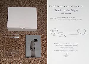 TENDER IS THE NIGHT: THE PENGUIN BOOKS: Fitzgerald, F. Scott