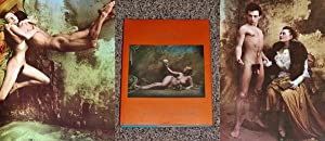 JAN SAUDEK: REALITIES - Rare Pristine Copy of The First Hardcover Edition/First Printing: ...