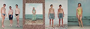 RINEKE DIJKSTRA: BEACH PORTRAITS - Rare Pristine Copy of The First Hardcover Edition/First ...