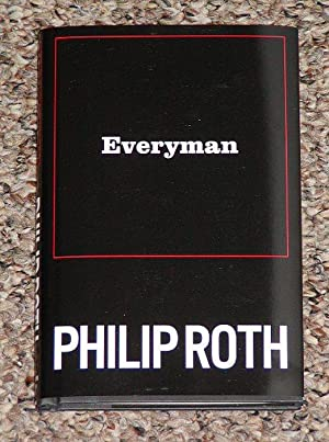 EVERYMAN - Scarce Pristine Copy of The First Hardcover Edition/First Printing: Roth, Philip