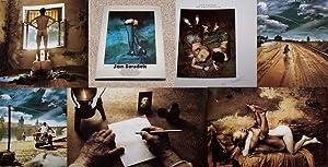 """JAN SAUDEK: DIVADLO ZIVOTA (""""JAN SAUDEK: THEATRE: Saudek, Jan (Artist/Photographer)"""