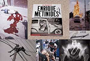 101 TRAGEDIES OF ENRIQUE METINIDES: THE LIMITED EDITION - Rare Pristine/Plastic-Wrapped Copy ...