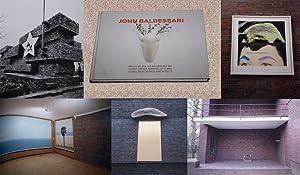 JOHN BALDESSARI: BRICK BLDG, LG WINDOWS W/XLENT VIEWS, PARTIALLY FURNISHED, RENOWNED ARCHITECT...