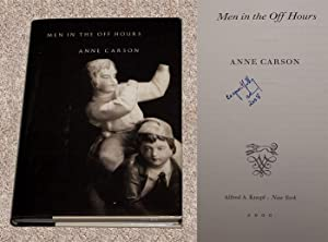 MEN IN THE OFF HOURS - Rare Fine Copy of The First Hardcover Edition/First Printing: Signed, ...