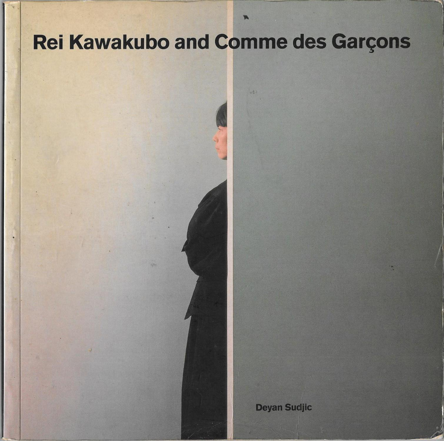 Vialibri rare books from 1990 page 10 rei kawakubo and comme des garcons blueprint monographs rizzoli new york 1990 first and only edition publishers square illustrated wrappers malvernweather Image collections