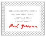 Red Grooms: Ratcliff, Carter
