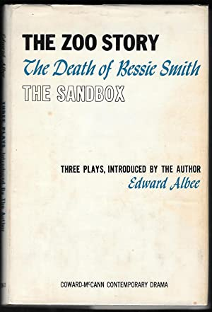 The Zoo Story, The Death of Bessie: Albee, Edward