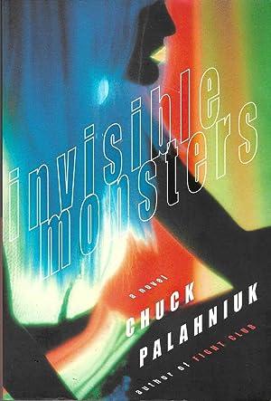 Invisible Monsters: A Novel: Chuck Palahniuk