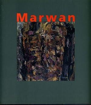 Marwan - Peintures, gravures.: Marwan: