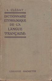 Dictionnaire by cledat abebooks - Dictionnaire de l office de la langue francaise ...