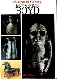 The Pottery and Ceramics of David and: Vader, John: