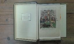 The Stuttgart Psalter. Biblia Folio 23 Wuerttembergische: De Wald, Ernest