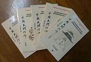 Pratiques Superstitieuses, vol. 1 - 5. Recherches: Doré, Henri: