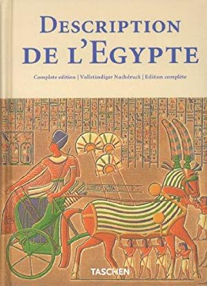 Description de L' Egypte. Complete edition /: Napoleon Bonaparte: