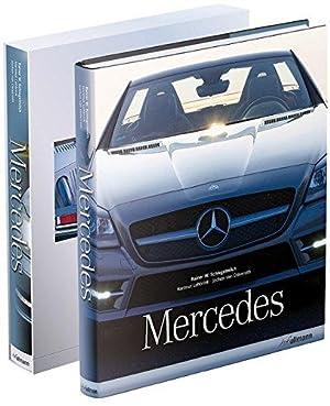 Mercedes.: Lehbrink, Hartmut, Jochen