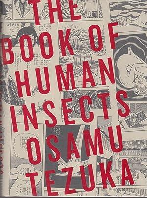Book of Human Insects: Tezuka, Osamu