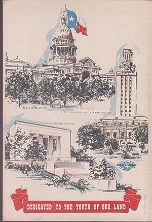 John Garner Cartoons: Adair, A. and W. W, Newcomb, Jr. [editors]