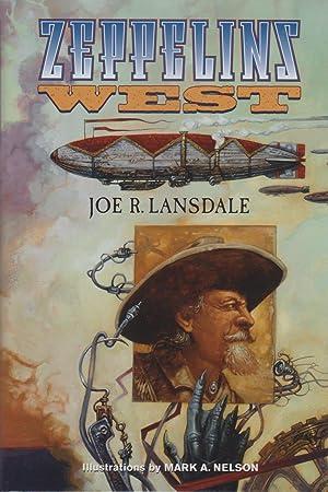 Zeppelins West: Lansdale, Joe R.