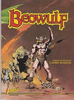 Beowulf: Bingham, Jerry