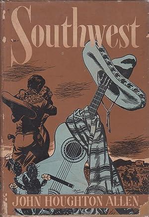 Southwest: Allen, John Houghton