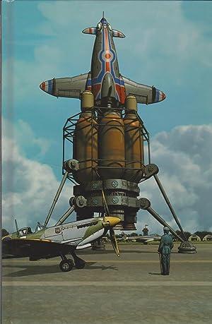 Ministry of Space: Warren Ellis