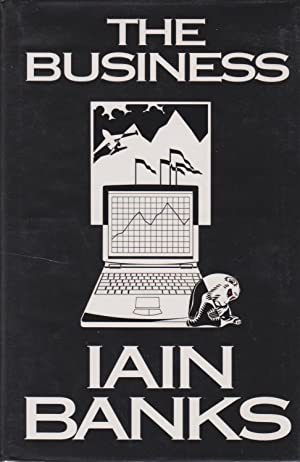 Business, The: Banks, Iain M.